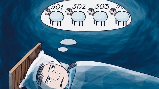 Ngủ ít hơn 6 tiếng mỗi ngày khiến bạn có nguy cơ tử vong vì 2 căn bệnh nguy hiểm này - Ảnh 3.