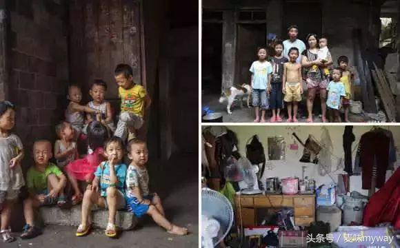 Quá nghèo khó, đôi vợ chồng sinh đứa con thứ 15 ở tuổi 71 mới được hỗ trợ tiền mua bao cao su để kế hoạch hóa gia đình - Ảnh 3.