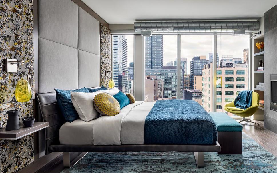 Giúp bạn lý giải nguyên nhân khiến giường ngủ thấp ngày càng được nhiều gia đình lựa chọn