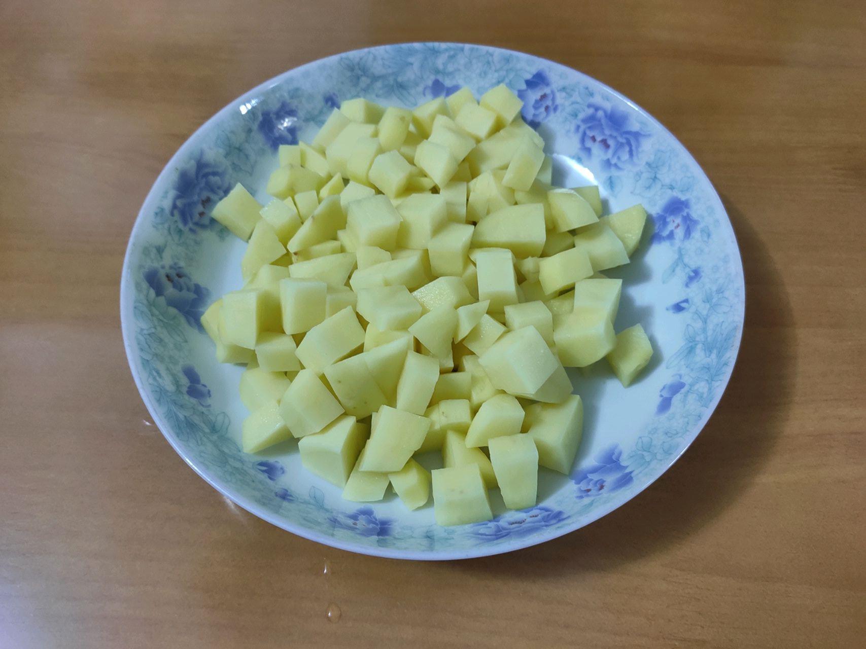 Ăn kiêng mà có món salad ngon thế này, tôi ăn cả tuần cũng không chán! - Ảnh 1.