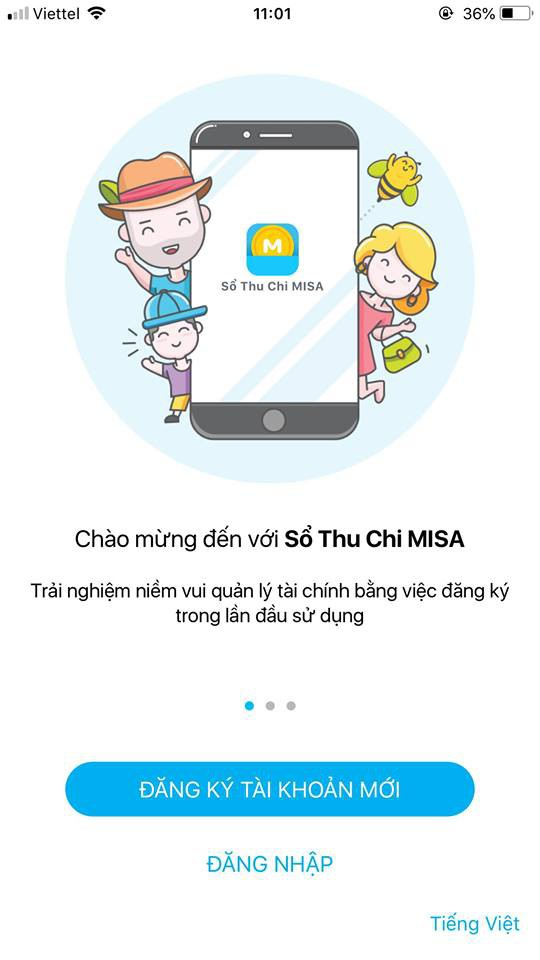 3 ứng dụng tài chính sử dụng ngôn ngữ Việt nên có trên bất kì chiếc smartphone nào giúp bạn tiết kiệm tiền cực đơn giản - Ảnh 6.