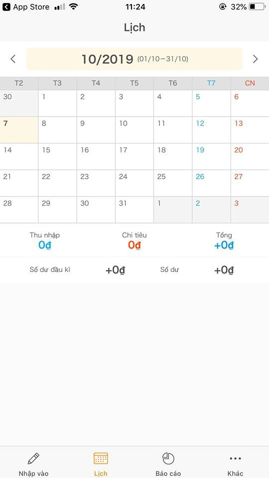 3 ứng dụng tài chính sử dụng ngôn ngữ Việt nên có trên bất kì chiếc smartphone nào giúp bạn tiết kiệm tiền cực đơn giản - Ảnh 12.