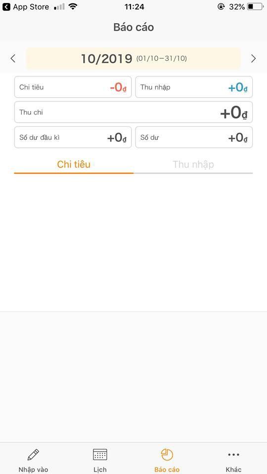 3 ứng dụng tài chính sử dụng ngôn ngữ Việt nên có trên bất kì chiếc smartphone nào giúp bạn tiết kiệm tiền cực đơn giản - Ảnh 13.
