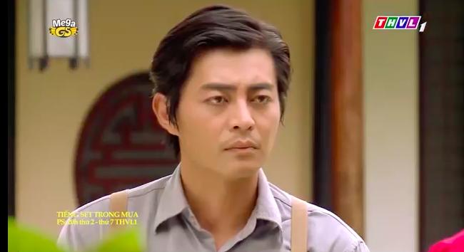 """""""Tiếng sét trong mưa"""": Quay cảnh nhảy lầu cao không cần bảo hộ, cậu Thanh Bình """"liều mạng"""" vì phim là có thật  - Ảnh 6."""