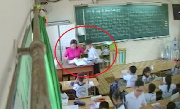 """Vụ phụ huynh lắp camera phát hiện cô giáo đánh học sinh, chuyên gia Vũ Thu Hương chia sẻ về """"một khía cạnh khác"""" nguy hiểm không kém - Ảnh 1."""