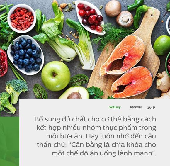 Chuyện ăn uống gia đình: Nhàn cho mẹ, thơm ngon và lành mạnh cho cả gia đình - Ảnh 6.