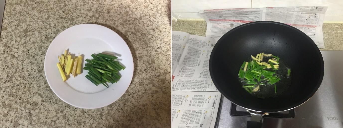 Con gái tôi thích nhất là món tôm xốt cà chua mẹ làm, và đây là công thức - Ảnh 3.