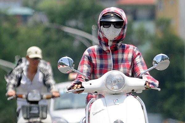 Cấp báo một ngày của người trẻ sẽ cần tới 5 sản phẩm cần thiết sau để bảo vệ bản thân trước tác hại của ô nhiễm không khí  - Ảnh 8.