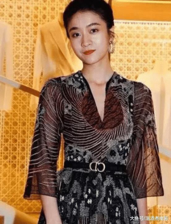 Triệu Lệ Dĩnh, Dương Mịch dưới ống kính của phóng viên quốc tế - Ảnh 5.