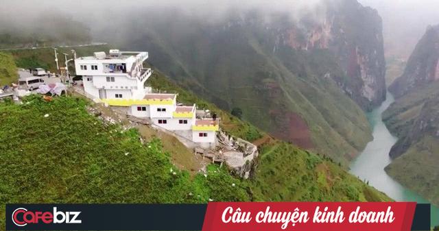 Một khách sạn ở Peru cũng xây dựng ngay giữa kỳ quan và được ca ngợi hết lời, còn nhà nghỉ ở Mã Pì Lèng lại bị tẩy chay dữ dội: Nhìn những hình ảnh này bạn sẽ có câu trả lời! - Ảnh 1.