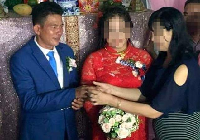 Ngày tàn của gã chồng giết vợ rồi lên facebook bày tỏ... nhớ nhung! - Ảnh 2.