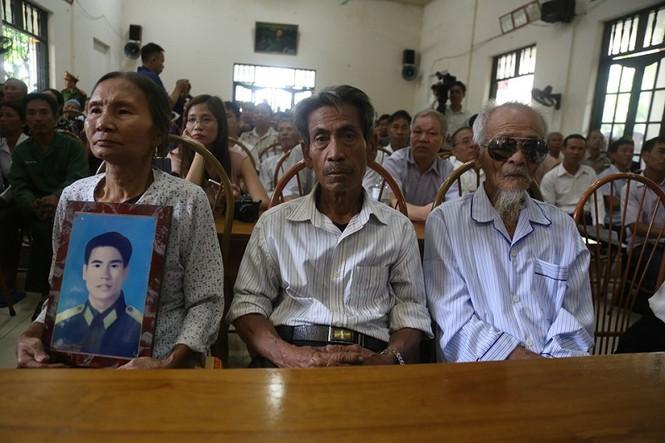 Bị bắt giam oan, 3 người được xin lỗi sau 39 năm - Ảnh 2.