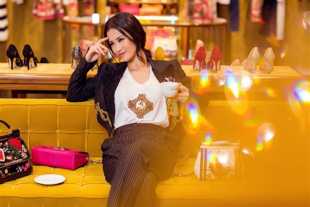 Trước khi cưới đại gia thực thụ Ông Cao Thắng, Đông Nhi đã là nữ đại gia ngầm của showbiz với khối tài sản ít người biết này - Ảnh 10.