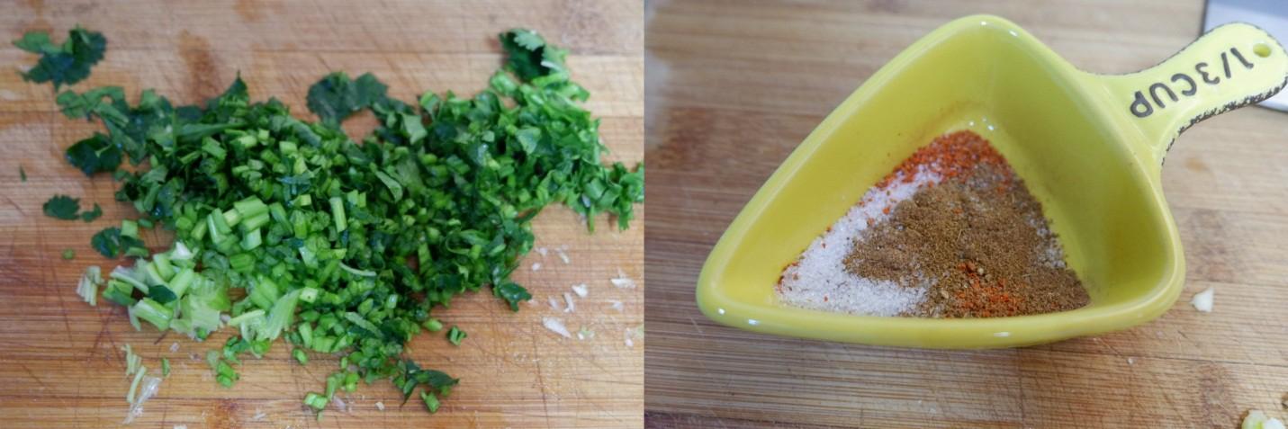 Khoai tây trộn làm nhanh mà ngon lạ - Ảnh 2.