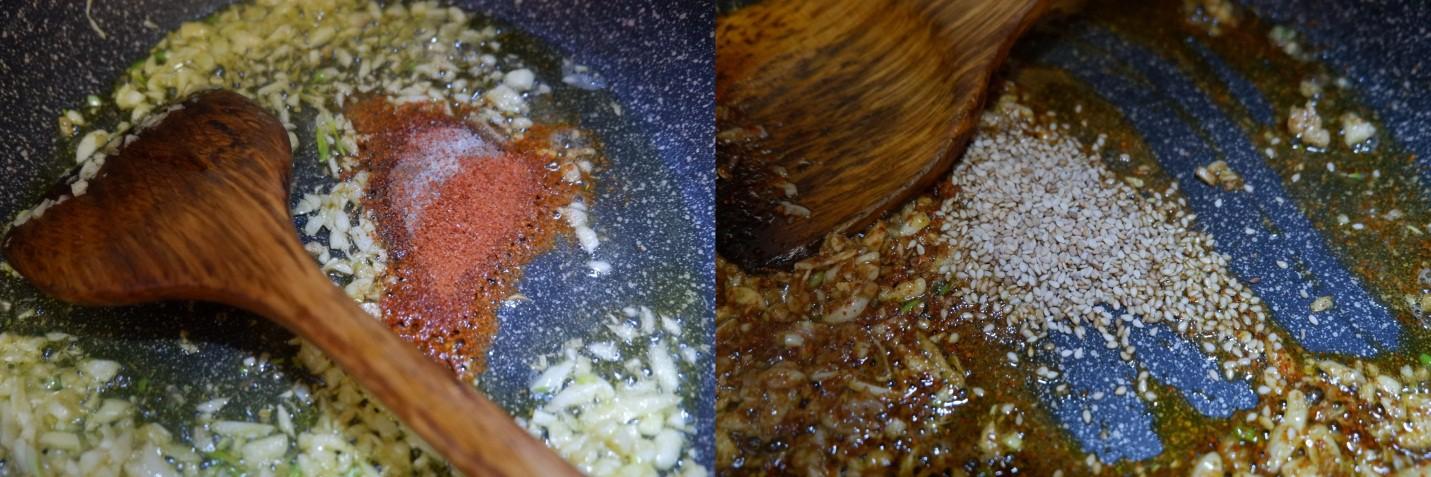 Khoai tây trộn làm nhanh mà ngon lạ - Ảnh 3.