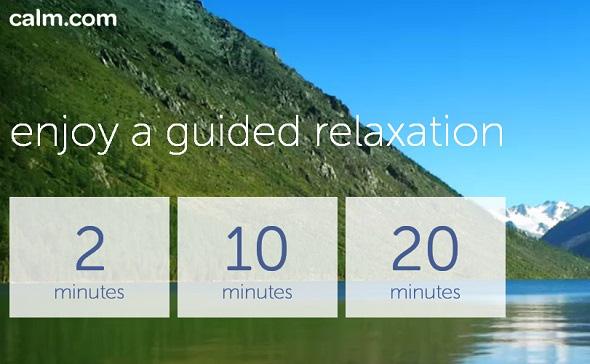 6 website giúp dân văn phòng thư giãn cực tốt sau những giờ làm việc căng thẳng và mệt mỏi - Ảnh 1.
