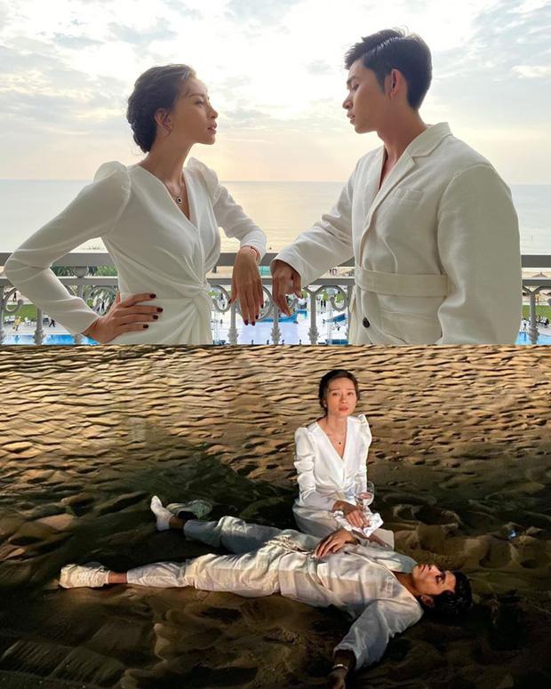 Thắc mắc lý do vì sao có thể về được phòng hậu đám cưới Đông Nhi - Ông Cao Thắng và đây là kết quả mà Jun Phạm nhận được - Ảnh 3.
