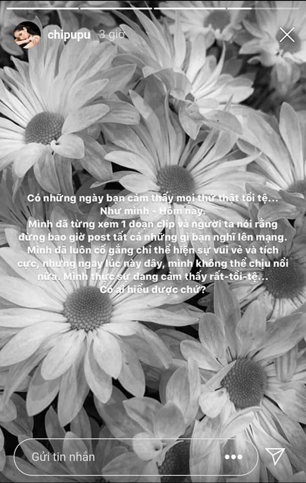 """Xôn xao thông tin Chi Pu tức giận """"unfriend"""" Gil Lê và Hoàng Thùy Linh sau khi thấy hình ảnh ôm ấp thân thiết tại đám cưới Đông Nhi - Ông Cao Thắng? - Ảnh 2."""