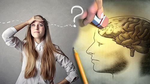 Nhiều người có vấn đề về trí nhớ mà không hề hay biết, bạn hãy làm nhanh bài test này để có câu trả lời cho mình - Ảnh 6.