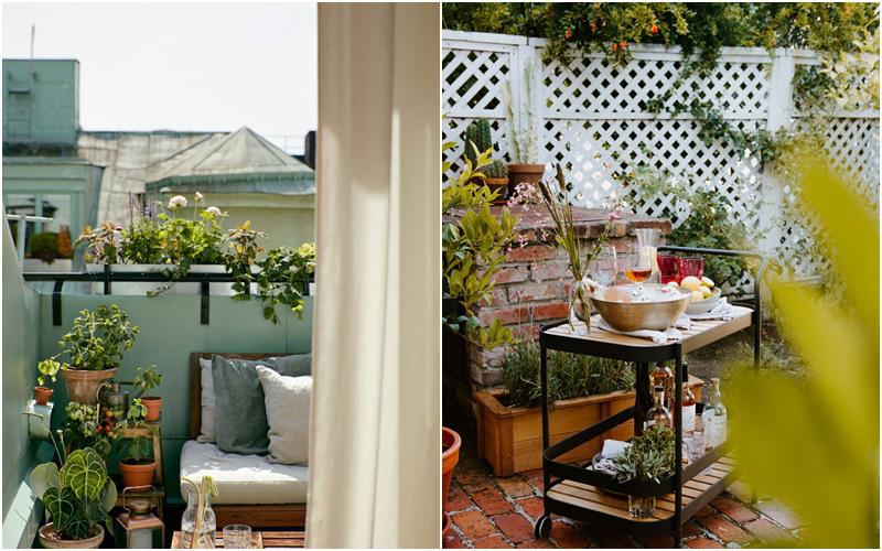 13 ý tưởng trang trí sân sau với điểm nhấn ấn tượng giúp ngôi nhà của bạn đẹp từ trong ra ngoài