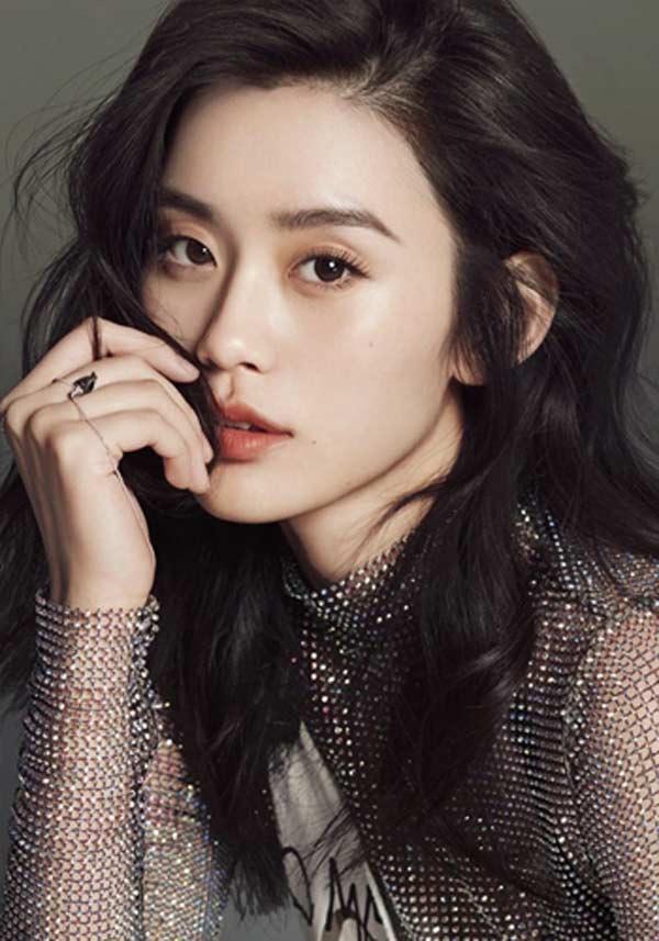 Cùng là thiên thần Victoria's Secret, trong khi Hề Mộng Dao thành công bước vào gia tộc hào môn thì Lưu Văn lại chưa hề trải qua mối tình nào - Ảnh 8.