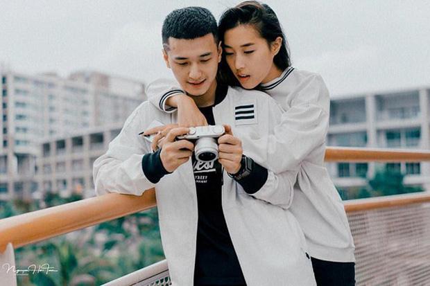 Trước tin đồn chia tay bạn gái Việt kiều, Huỳnh Anh cuối cùng đã có động thái đáp trả - Ảnh 4.