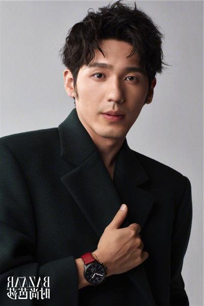 Dương Mịch thủ vai bác sĩ xinh đẹp, cặp kè cùng mỹ nam Bạch Vũ trong phim mới - Ảnh 9.