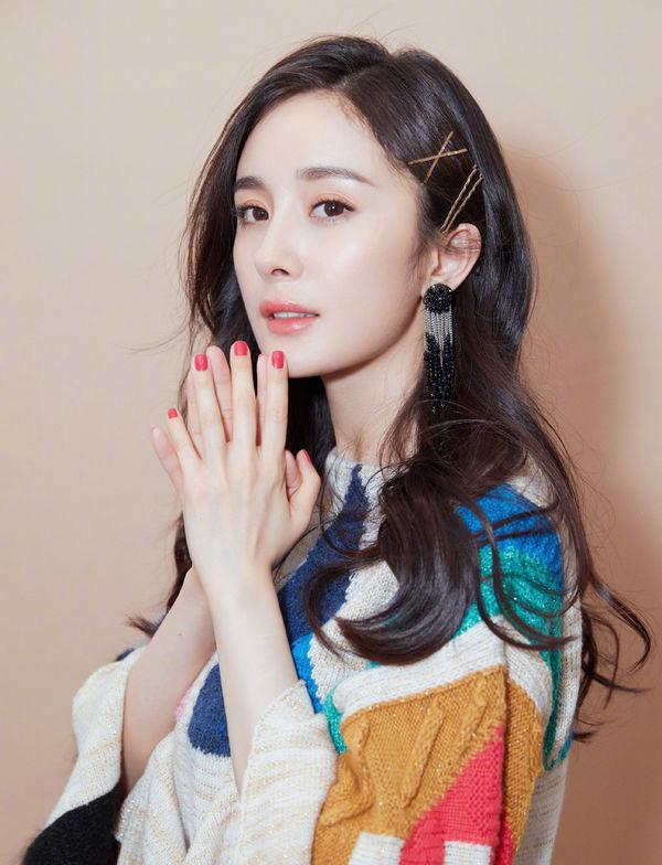 Dương Mịch thủ vai bác sĩ xinh đẹp, cặp kè cùng mỹ nam Bạch Vũ trong phim mới - Ảnh 8.