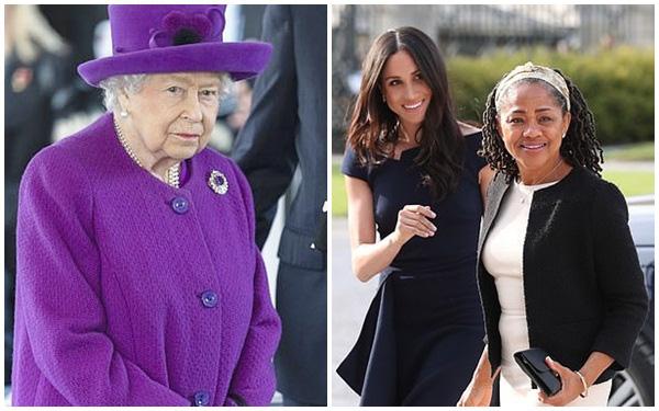 Vợ chồng Meghan Markle chính thức xác nhận không nghỉ lễ cùng gia đình hoàng gia và có hành động phũ phàng với Nữ hoàng Anh - Ảnh 1.