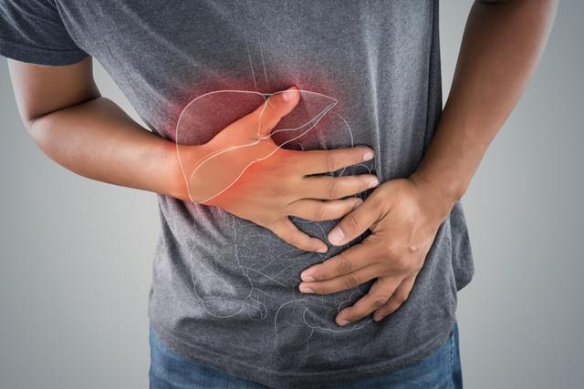 """Hãy để ý triệu chứng """"3 đen 2 hôi"""" trên cơ thể, báo hiệu bạn đã mắc các bệnh về gan cần đi khám gấp - Ảnh 4."""