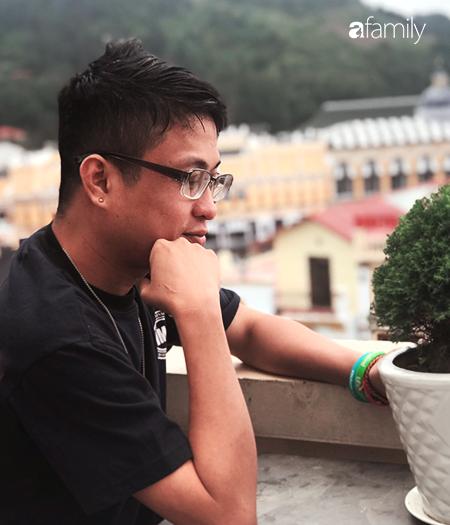 Hai thủ lĩnh tinh thần của người có HIV Việt Nam: Tại sao khi bị ung thư, người ta có thể tự tin la lên với cả thế giới và được yêu thương vô ngần, HIV thì không? - Ảnh 15.