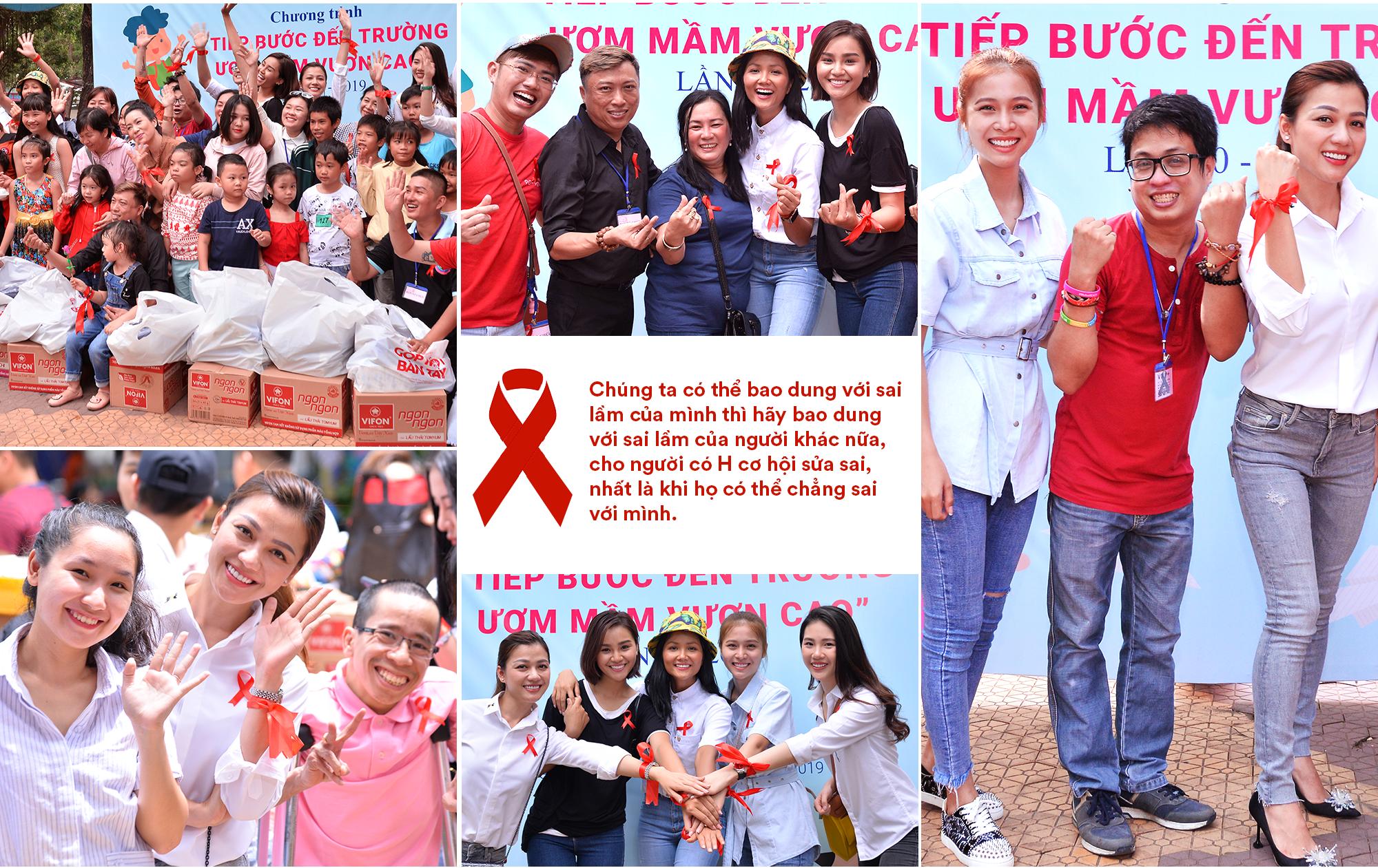 Hai thủ lĩnh tinh thần của người có HIV Việt Nam: Tại sao khi bị ung thư, người ta có thể tự tin la lên với cả thế giới và được yêu thương vô ngần, HIV thì không? - Ảnh 16.