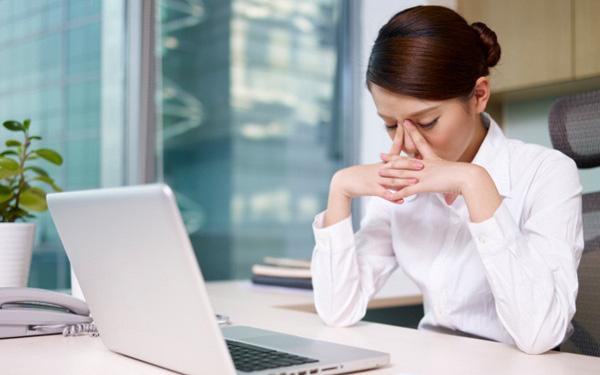 5 chứng rối loạn tâm lý thường gặp với chị em công sở, không nhận biết sớm sẽ gây ra hậu quả nặng nề