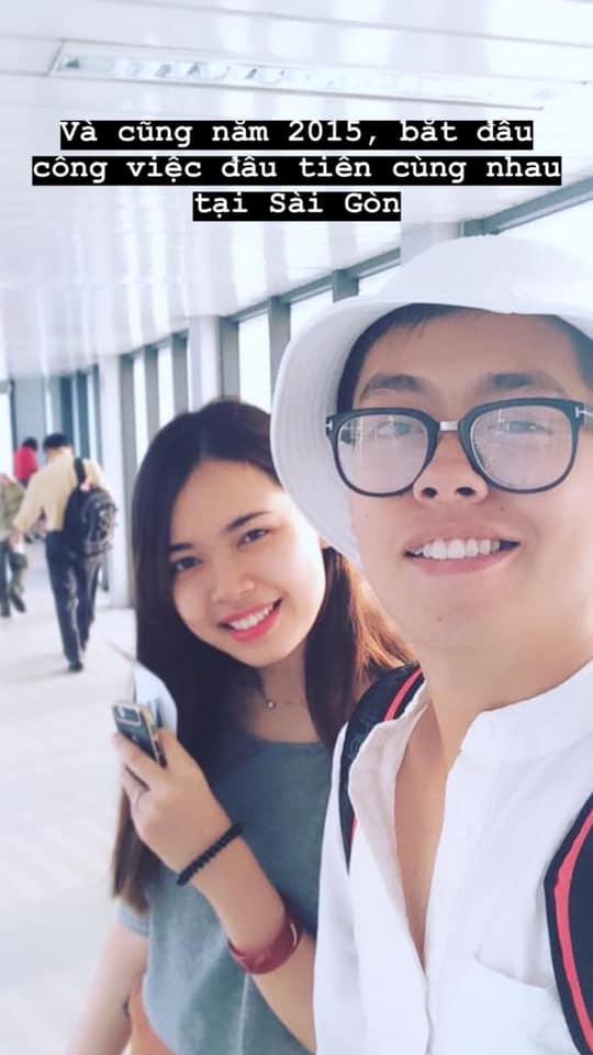 Top 5 Hoa hậu Hoàn vũ Việt Nam 2017 gây cảm động với câu chuyện cùng bạn thân 9 năm và tình yêu đẹp bên ông xã 10 năm  - Ảnh 4.
