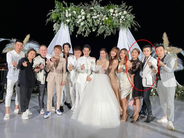 Sau màn quấn quít không rời ở đám cưới Đông Nhi, Hoàng Thùy Linh - Gil Lê lại lộ bằng chứng hẹn hò ở Nhật Bản giữa tin đồn yêu đương đồng giới - Ảnh 6.