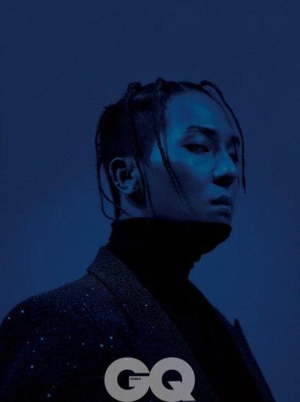 """Ai đã biến mỹ nam cực phẩm """"Thần chết"""" Lee Dong Wook thành """"bà thím tóc xoăn"""" gây bối rối thế này? - Ảnh 3."""