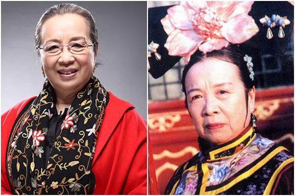 """Gặp Dung Ma Ma sau 21 năm """"Hoàn Châu Cách Cách"""", Lâm Tâm Như đứng bật dậy, bỏ cả ghế ngồi hạng A - Ảnh 8."""