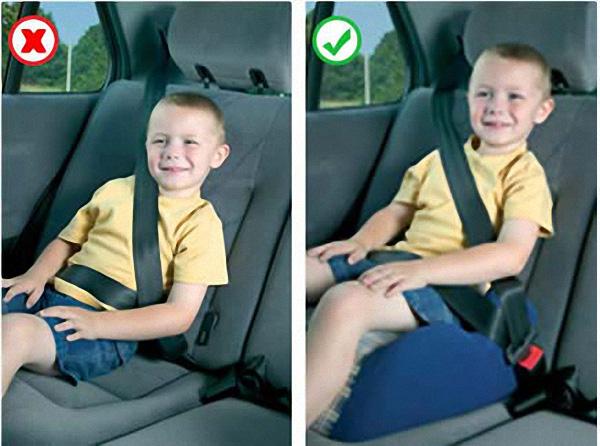 Thót tim chứng kiến cảnh 2 đứa trẻ bị hất tung khỏi xe ô tô vì 1 việc nhiều cha mẹ quên làm - Ảnh 2.