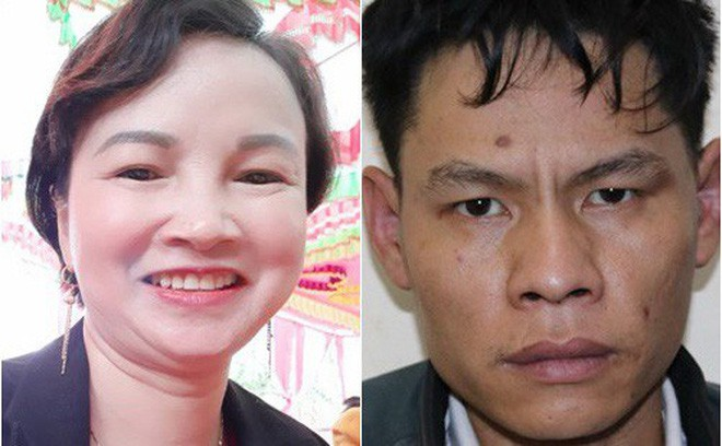 """Vụ nữ sinh giao gà bị giết: Mẹ nạn nhân đã """"lật lọng"""" khiến Bùi Văn Công """"cay cú"""", quyết tâm giúp Vì Văn Toán"""