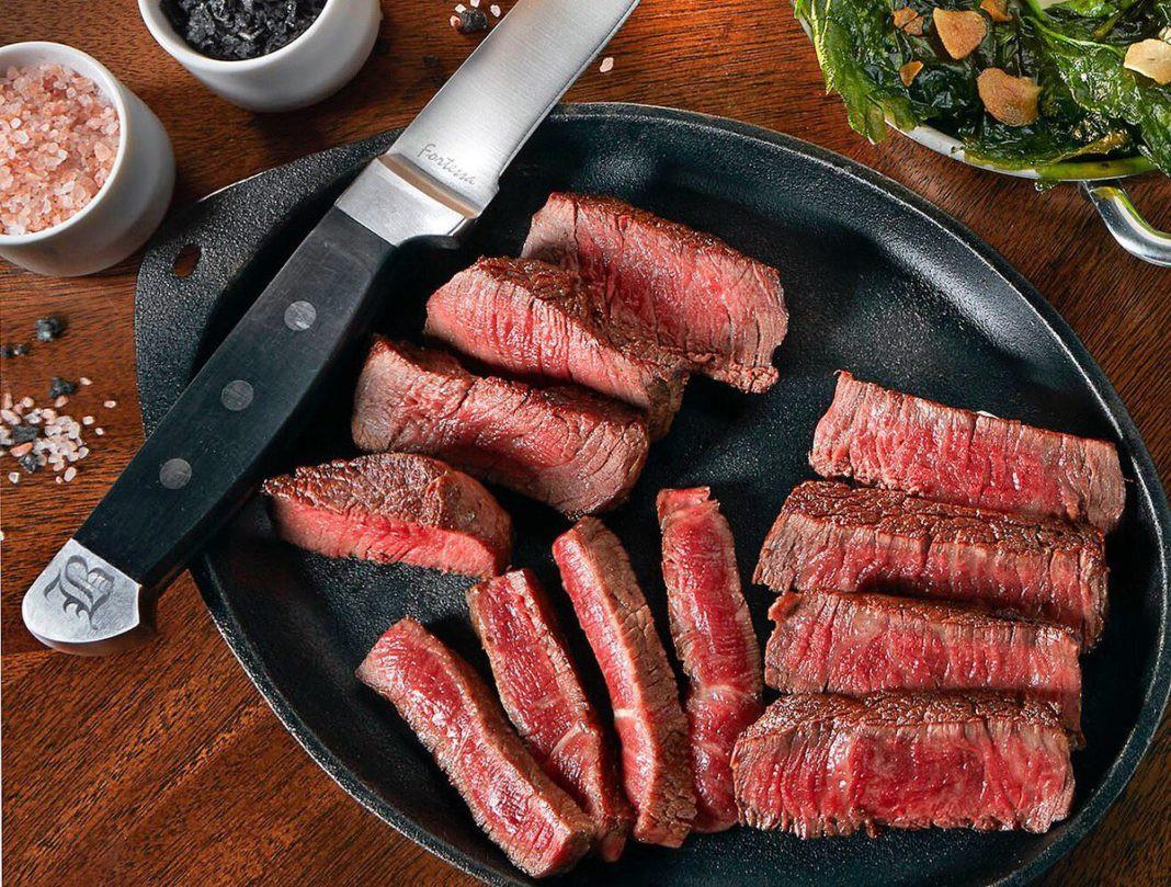 """Những đối tượng """"đại kỵ"""" với thịt bò, thèm cũng đừng ăn nhiều vì rất hại sức khỏe - Ảnh 4."""