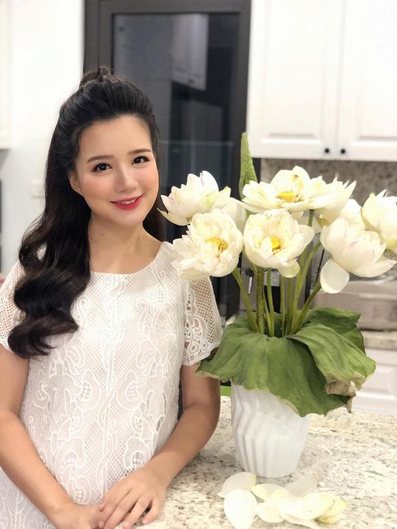 MC Minh Trang vui sướng thông báo đã hạ sinh con thứ 4, tiết lộ nhiều điều bất ngờ trong lần vượt cạn - Ảnh 4.
