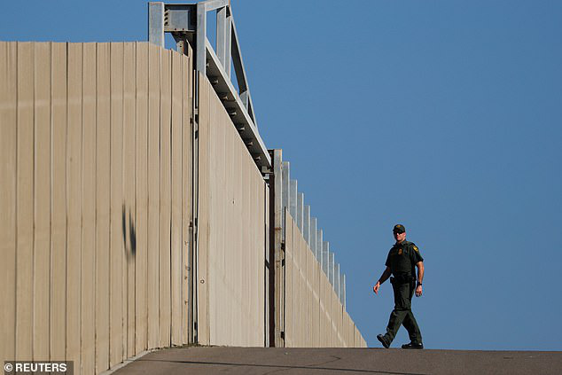 Cậu trai 16 tuổi bị bắt quả tang dùng ô tô đồ chơi để buôn lậu 25kg ma túy đá qua biên giới Mỹ - Mexico - Ảnh 3.