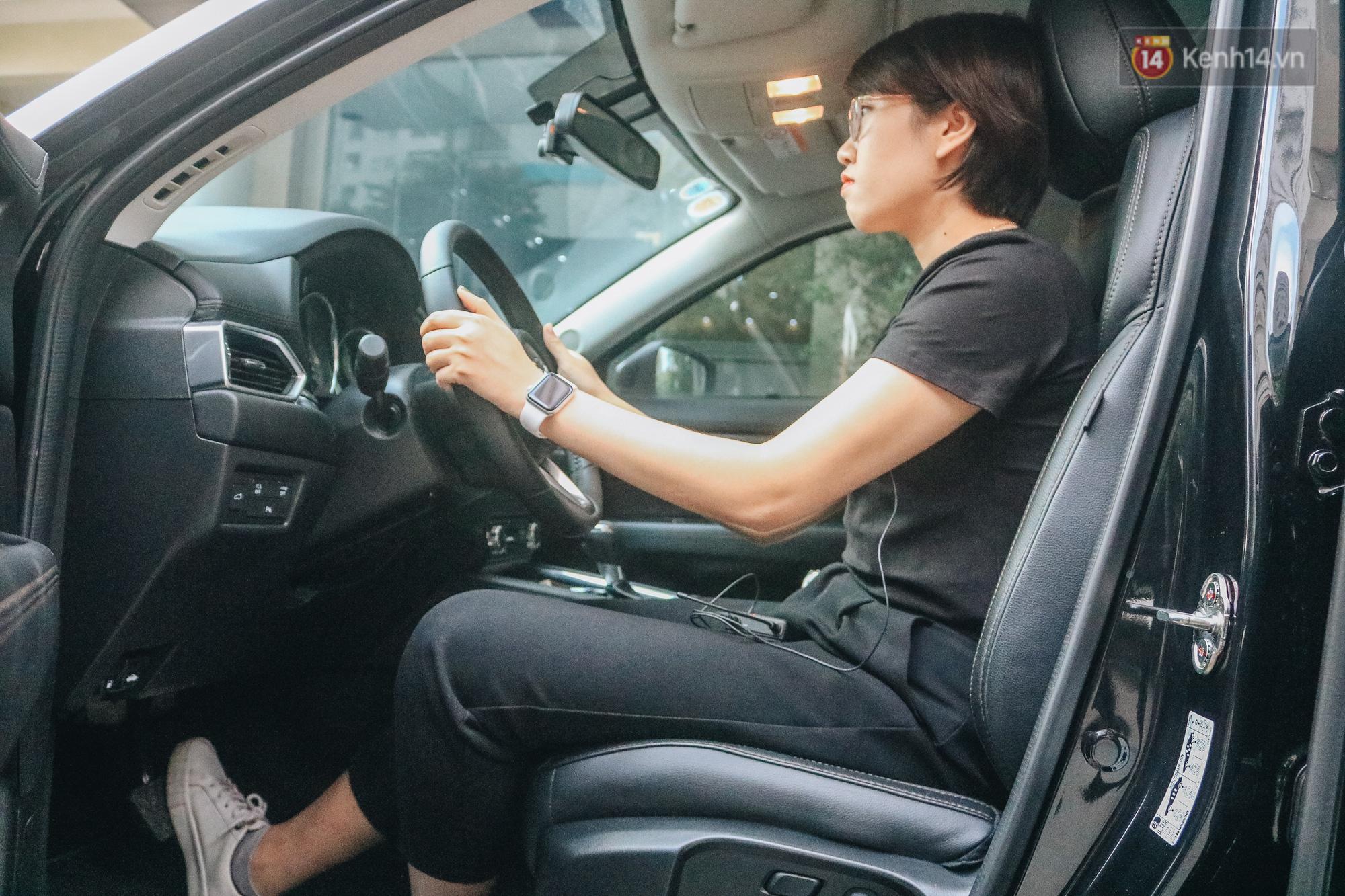 Từ vụ nữ tài xế Mercedes gây tai nạn kinh hoàng khiến 1 người chết: Chị em phụ nữ nói về gót giày tử thần khi lái xe - Ảnh 7.
