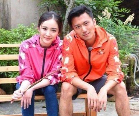 Rộ tin đồn Dương Mịch mang thai con của Tạ Đình Phong, chuẩn bị công khai mối quan hệ tình cảm - Ảnh 6.