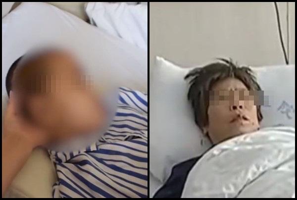 Mẹ ruột bị ung thư buồng trứng, con gái gặp tai nạn nghiêm trọng, người phụ nữ tung đồng xu để quyết định lấy tiền tiết kiệm cứu ai - Ảnh 1.