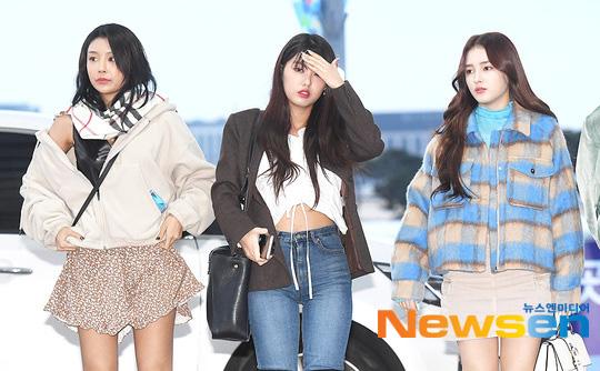 Dàn sao khủng xuất hiện ở sân bay Incheon, Hàn Quốc chuẩn bị đổ bộ Việt Nam tham dự AAA 2019: Yoona buồn nhưng vẫn xinh đẹp, không khí nặng nề tràn ngập - Ảnh 11.