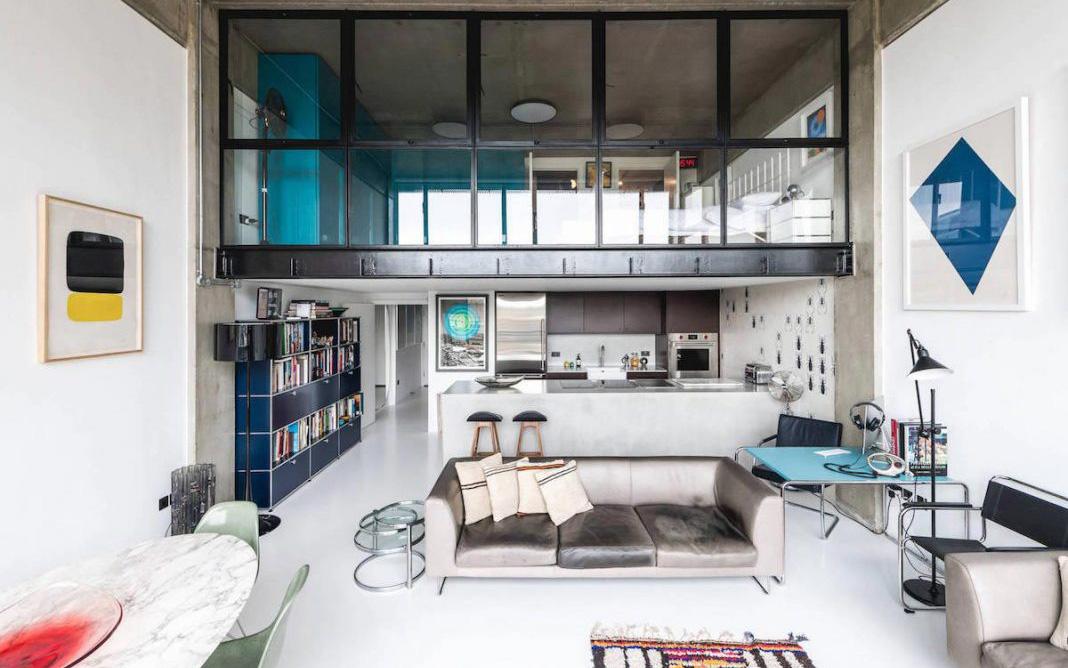 Chỉ sau vài bước tân trang, căn nhà đẹp như giấc mơ với cách sắp đặt nội thất thông minh
