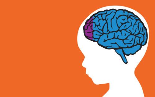 Cảnh báo: Trẻ lắc mạnh đầu để đẩy nước ra khỏi tai có thể khiến não bị tổn thương - Ảnh 3.