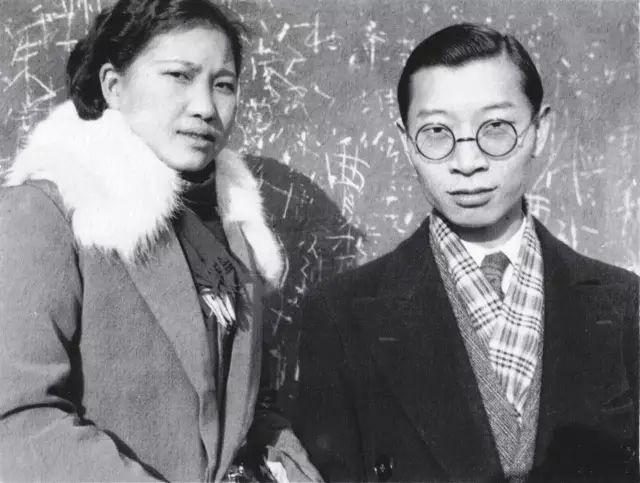 Chuyện tình của dịch giả nổi tiếng Trung Quốc: Đính hôn mới biết mặt cô dâu, vợ có cách ứng xử lạ sau loạt lần ngoại tình của chồng và cái kết cùng nhau tự vẫn lìa xa trần thế - Ảnh 4.