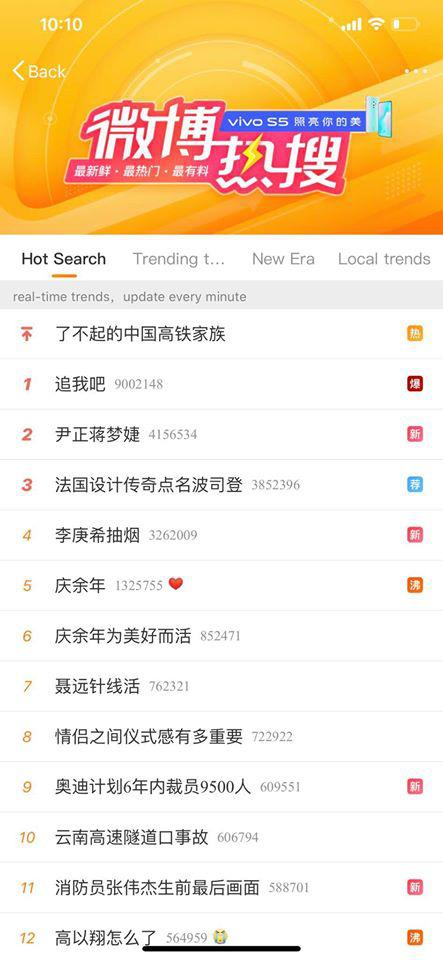 Đài truyền hình Chiết Giang bị công chúng tấn công, đòi hủy show sau cái chết của Cao Dĩ Tường - Ảnh 2.